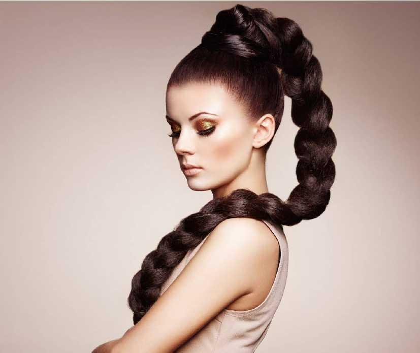 Advance Hair Styling