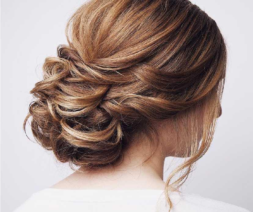 Basic Hair Styling